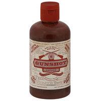 Gunshot Gourmet Sauce, 8 fl oz, (Pack of 6)