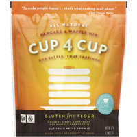 Cup 4 Cup Gluten Free Pancake & Waffle Mix, 8.7 oz, (Pack of 6)