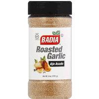 Badia Ajo Asado Roasted Garlic Powder, 6 oz, (Pack of 12)