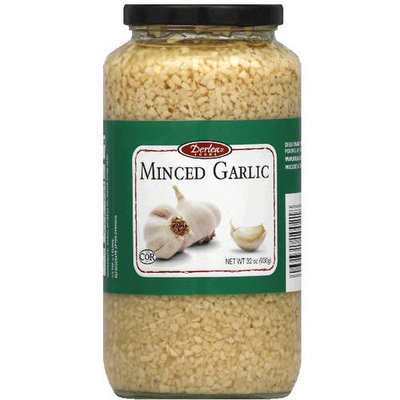 Derlea Foods Minced Garlic, 32 oz (Pack of 12)