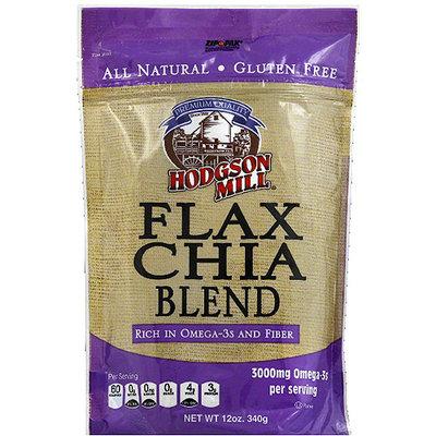 Hodgson Mill Gluten Free Flax Chia Blend, 12 oz, (Pack of 6)