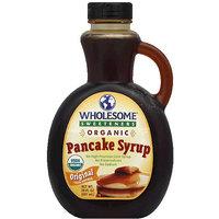 Wholesome Sweeteners ic Original Pancake Syrup, 20 fl oz (Pack of 6)
