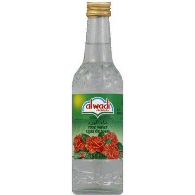 Al Wadi Rose Water, 10 fl oz (Pack of 12)