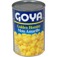 Goya Golden Hominy, 15 oz (Pack of 24)