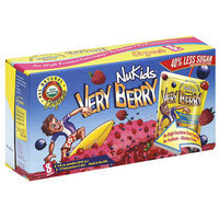 NuKids Very Berry Juice Drink, 48 fl oz, (Pack of 4)