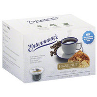 Entenmann's Hazelnut Coffee, 3.5 oz, (Pack of 4)