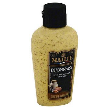 Maille Dijonnaise Mustard, 9 oz (Pack of 6)