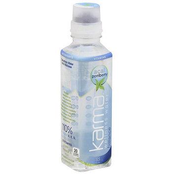 Karma Wellness Water Karma Acai Pomberry Wellness Water, 18 fl oz, (Pack of 12)