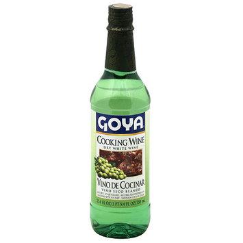 Goya® White Cooking Wine