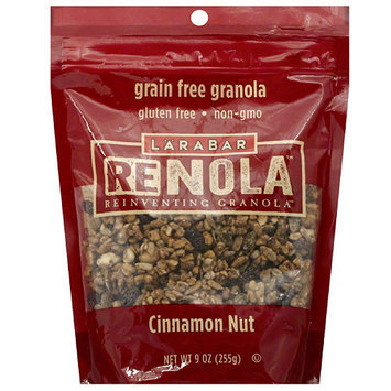 LARABAR® Renola™ Free Granola Cinnamon Nut Grain