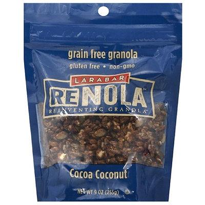 Larabar [Re]Nola Cocoa Coconut Grain Free Granola, 9 oz, (pack of 8)