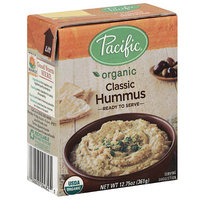 Pacific Foods Pacific Organic Classic Hummus