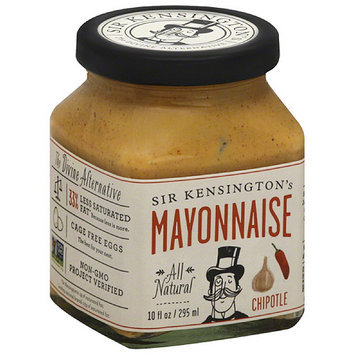 Sir Kensington's Chipotle Mayonnaise, 10 fl oz, (Pack of 6)