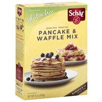 Schar Pancake & Waffle Mix, 16 oz, (Pack of 10)