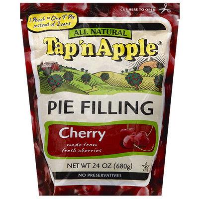 Tap N Apple Tap'n Apple Cherry Pie Filling, 24 oz, (Pack of 6)
