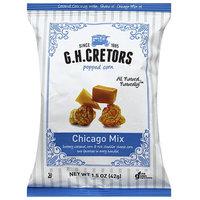 Gh Cretors G.H. Cretors Chicago Mix Popped Corn, 1.5 oz, (Pack of 24)