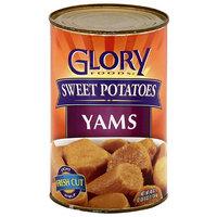Glory Foods Sweet Potatoes Yams, 40 oz, (Pack of 12)