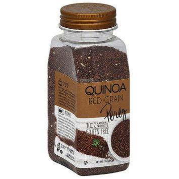 Pereg Gourmet Pereg Red Grain Quinoa, 12 oz (Pack of 6)