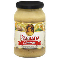 Paesana Scampi Cooking Sauce, 15.75 oz, (Pack of 6)