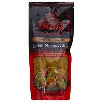 House of Tsang Sweet Mango Ginger Simmering Sauce, 8 oz (Pack of 12)