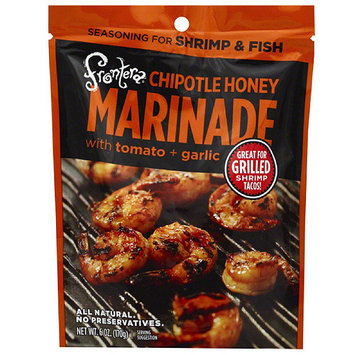 Frontera Chipotle Honey Marinade, 6 oz, (Pack of 6)