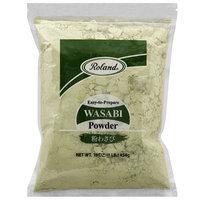 Roland Wasabi Powder, 16 oz, (Pack of 12)