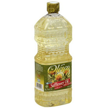 Oleico Safflower Oil