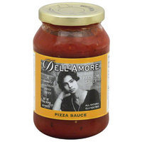 Dell Amore Dell(') Amore Pizza Sauce, 16 oz, (Pack of 6)