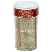 Dean Jacob's Dean Jacobs Pizza Your Way! Garlic & Onion Seasonings, 4.2 oz, (Pack of 6)