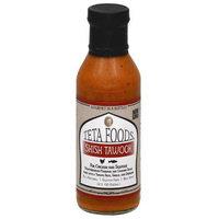 Teta Foods Shish Tawook Mediterranean Marinade & Cooking Sauce, 12 fl oz, (Pack of 12)