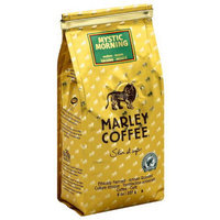 Marley Coffee Mystic Morning Ground Coffee, 8 oz, (Pack of 8)