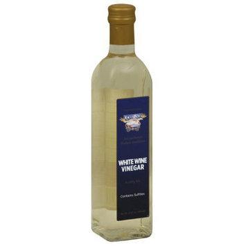 Racconto White Wine Vinegar, 17 fl oz, (Pack of 6)