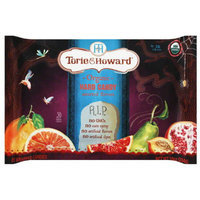 Torie & Howard Assorted Flavor Organic Hard Candy, 10 oz, (Pack of 12)