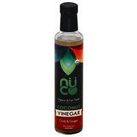 Nuco Chili & Ginger Coconut Vinegar, 8 fl oz, (Pack of 6)