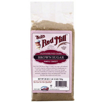Bob's Red Mill Old-Fashioned Dark Brown Sugar