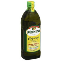 Monini Originale Extra Virgin Olive Oil