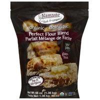 Namaste Foods Namaste Organic Perfect Flour Blend, 48 oz, (Pack of 6)