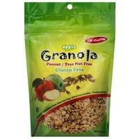 I.m. Healthy I M. Healthy Apple Granola, 12 oz, (Pack of 6)