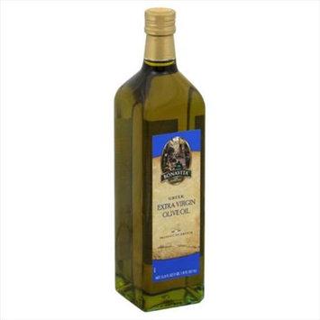 Bonavita Olive Oil Extra Virgin Greek 34 Fl Oz. Pack Of 6