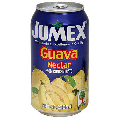 Jumex Guava Nectar, 11.3 oz (Pack of 24)