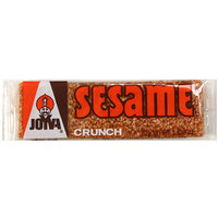 Joyva Crunch Sesame Bar, 1.12 oz (Pack of 36)