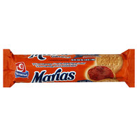 Gamesa Marias Rolled Cookies, 4.93 oz (Pack of 24)