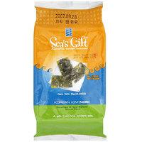 Sea's Gift Roasted Seaweed, .17 oz (Pack of 12)