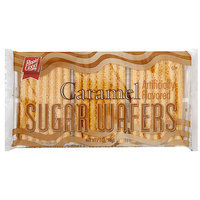 Rippin Good Rippin' Good Caramel Wafer, 7 oz (Pack of 12)