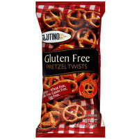 Glutino Pretzel Twists