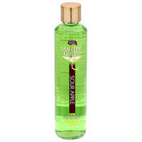 Master Of Mixes Martini Gold Sour Apple Martini Mixer, 375 ml (Pack of 6)