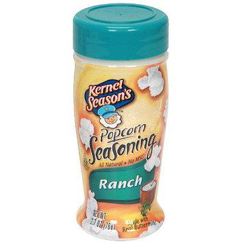 Kernel Season's Ranch Popcorn Seasoning, 2.7 oz (Pack of 6)