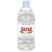 Jana Water, 33.8 oz (Pack of 12)