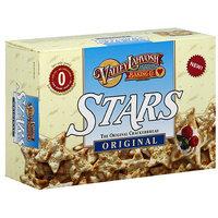 Valley Lahvosh Original Crackers, 4.5 oz (Pack of 12)