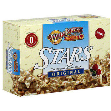 Valley Lahvosh Original Crackers, 4.5 oz (Pack of 12)